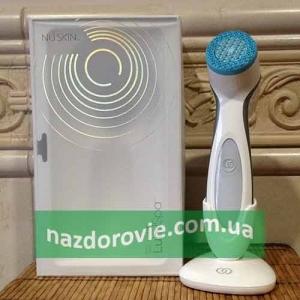 AgeLOC® LumiSpa™ от Nu Skin - прибор для очищения кожи лица
