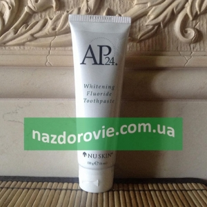 AP24 Whitening Fluoride Toothpaste Отбеливающая зубная паста
