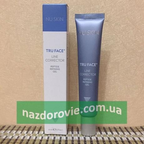 Корректирующий гель Tru Face® Line Corrector Nu Skin